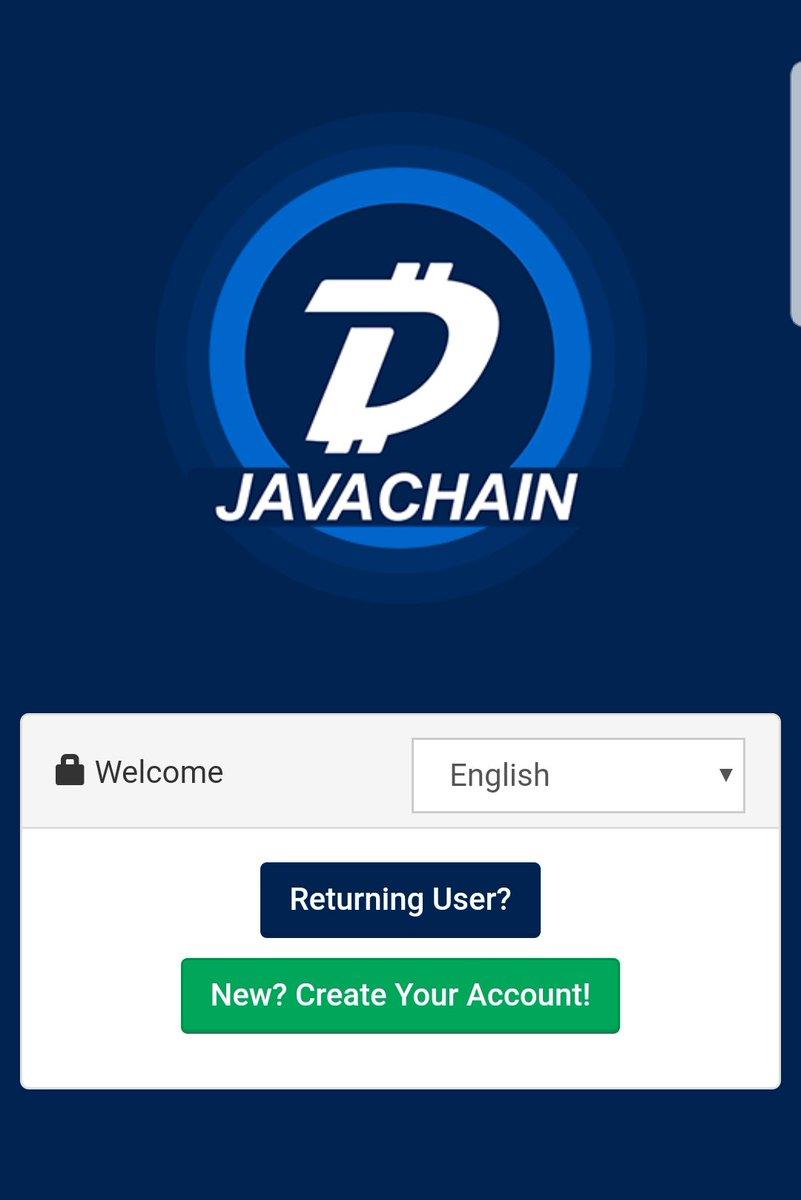 #DigiByte #DGB $DGB #Java #Blockchain 😍😍 Work in Progress! @DGB_Foundation @DGBAT_Official @DigiByteCoin @muakyurt @DigiByteMike @YouAreDGB @BlazzordDGB