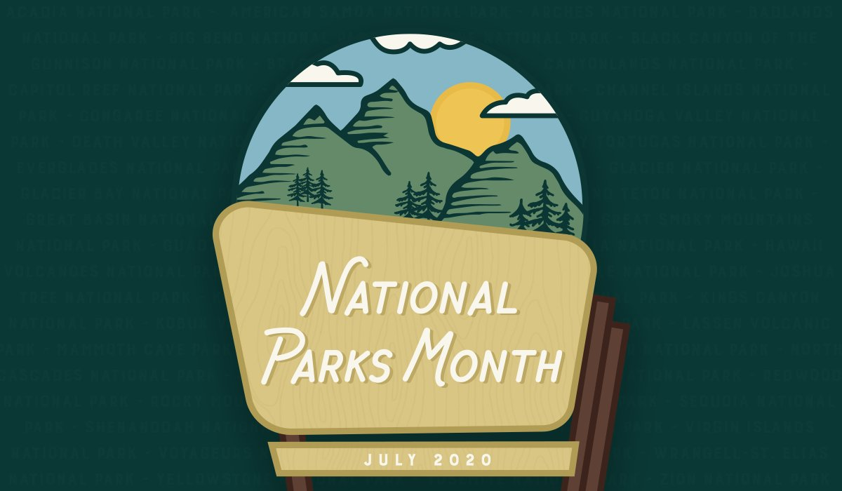 July is #NationalParksMonth! What better way to celebrate summer than by enjoying one of AK's beautiful parks? From Denali and Katmai to Gates of the Arctic and Kobuk Valley, AK is home to plenty of adventure. Which is your favorite? Click to learn more: https://t.co/Ti5qzg2XYL https://t.co/gvaywHSpEY