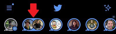 """Llegan las """"stories"""" colaborativas a #Twitter... estilo """"hilo de Twitter"""" #CoFleets https://t.co/hGTiuEniQc"""