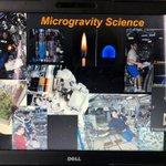 Image for the Tweet beginning: BR Student & NASA Intern