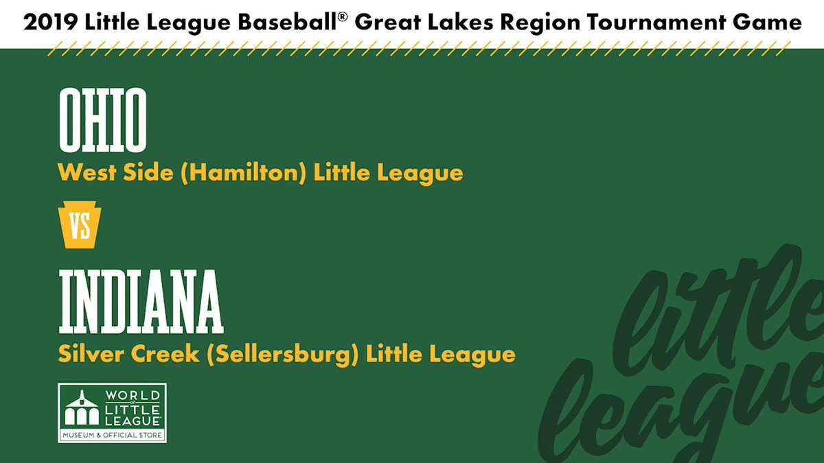 Rallies, comebacks, and extra innings! This game between Ohio and Indiana from the 2019 Central Regional Tournament has it all. ltllg.org/2a4M50Apa8S