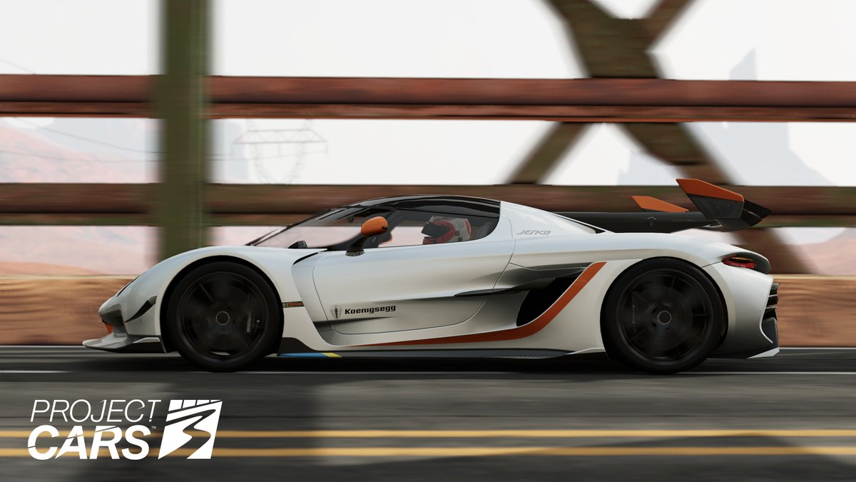 So what's new and improved with the handling and feel in #ProjectCARS3? Get inside the game with the Design, Physics and Handling Teams to find out more.  Read Developer Blog #2 - Handling: https://t.co/Dt7sXBkvpB https://t.co/S7wx6Sjgy4