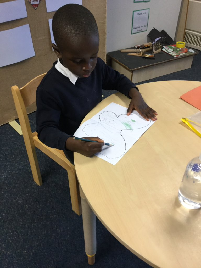 """Pinders Primary on Twitter: """"We used the define gem to learn the meaning of  the word symmetry . We all enjoyed colouring our butterflies and making  symmetrical patterns #EEYFS #PPMaths… https://t.co/SWqaz7gn4U"""""""