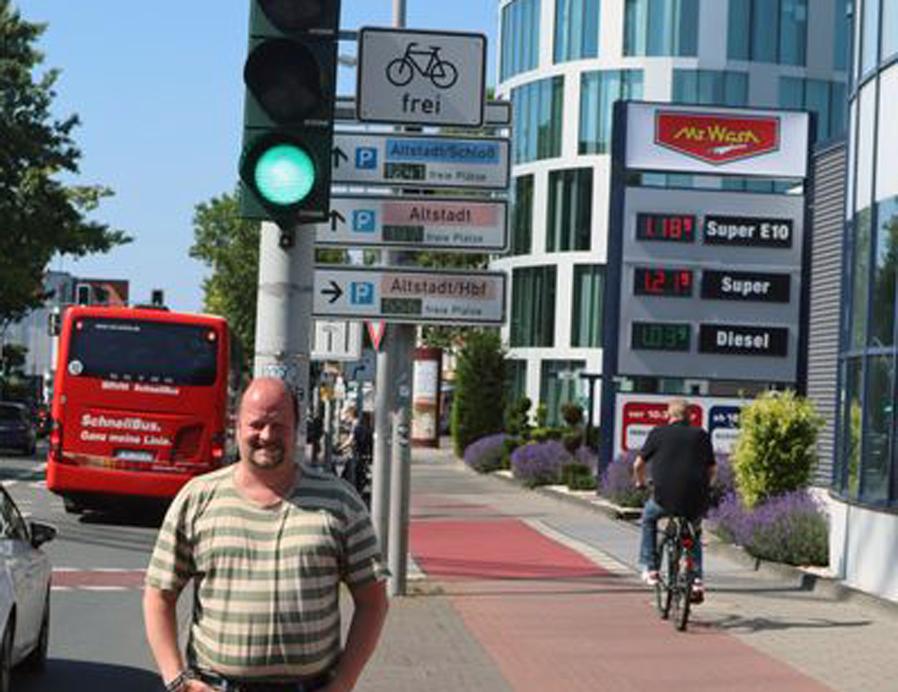 #Fahrrad Foto
