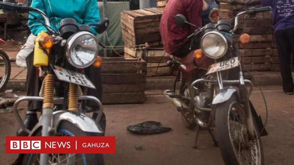 #Uganda - #Coronavirus: Umumotari yiyishe 'kubera kwakwa ruswa'  https://t.co/c2OXpuUSh5 https://t.co/siFk4p0ARn