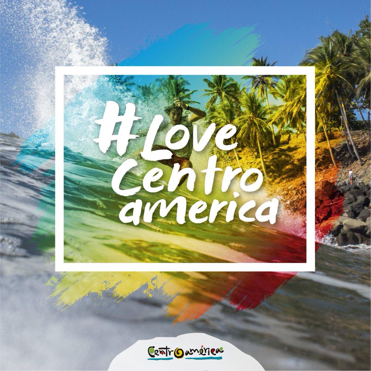 Participar en el sorteo de 8 PREMIOS con 2 NOCHES DE HOTEL es muy sencillo:  1. Cuéntanos tu viaje de ensueño por Centroamérica 2.Sube una foto de la región o un vídeo explicativo 3. Haznos mención y utiliza el hashtag #LoveCentroamérica 4. ¡Suerte! 🍀  📆 Hasta el 16 de julio https://t.co/HKI3x9TWus