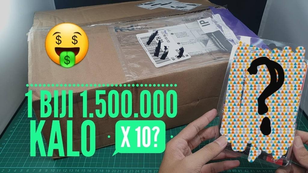 Kalo 10?   Check Detail on AToyZ YouTube Video Channel  https://m.youtube.com/c/atoyz  #youtube #youtubechannel #youtuber #youtubeindonesia . . . . . . . . . . .  . . #atoyz #Hotwheels #hotwheelscollector #hotwheelspics  #hotwheelsindonesia #hotwheelsad… https://instagr.am/p/CCLdGYhpKx6/pic.twitter.com/8D3mZQgs0v  by AToyZ