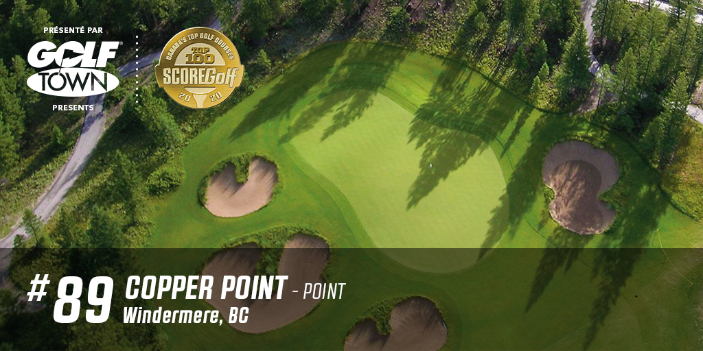 🇨🇦Canada's Top 100 Golf Giveaway! ⛳️  You can win a foursome at @CopperPointGolf along with 4 $50.00 Golf Town gift cards and 4 dozen @WilsonGolf Duo Soft+ golf balls.  Check out our Facebook page to learn how to enter: https://t.co/06P1pwHVTx #SGtop100 https://t.co/KRkb7IDzZn