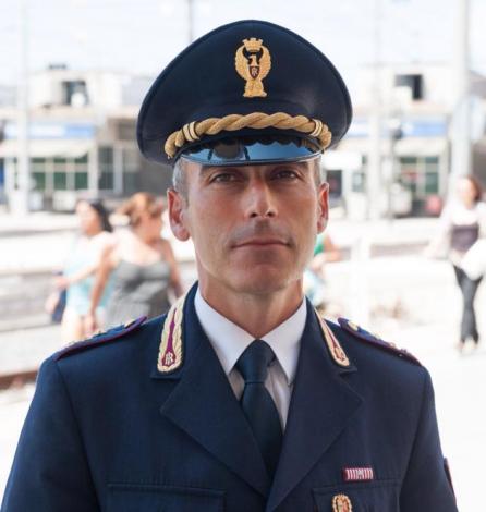 Trapani, si insedia il nuovo capo della squadra mobile è Emanuele Fattori (FOTO) - https://t.co/NTSuuQON71 #blogsicilianotizie