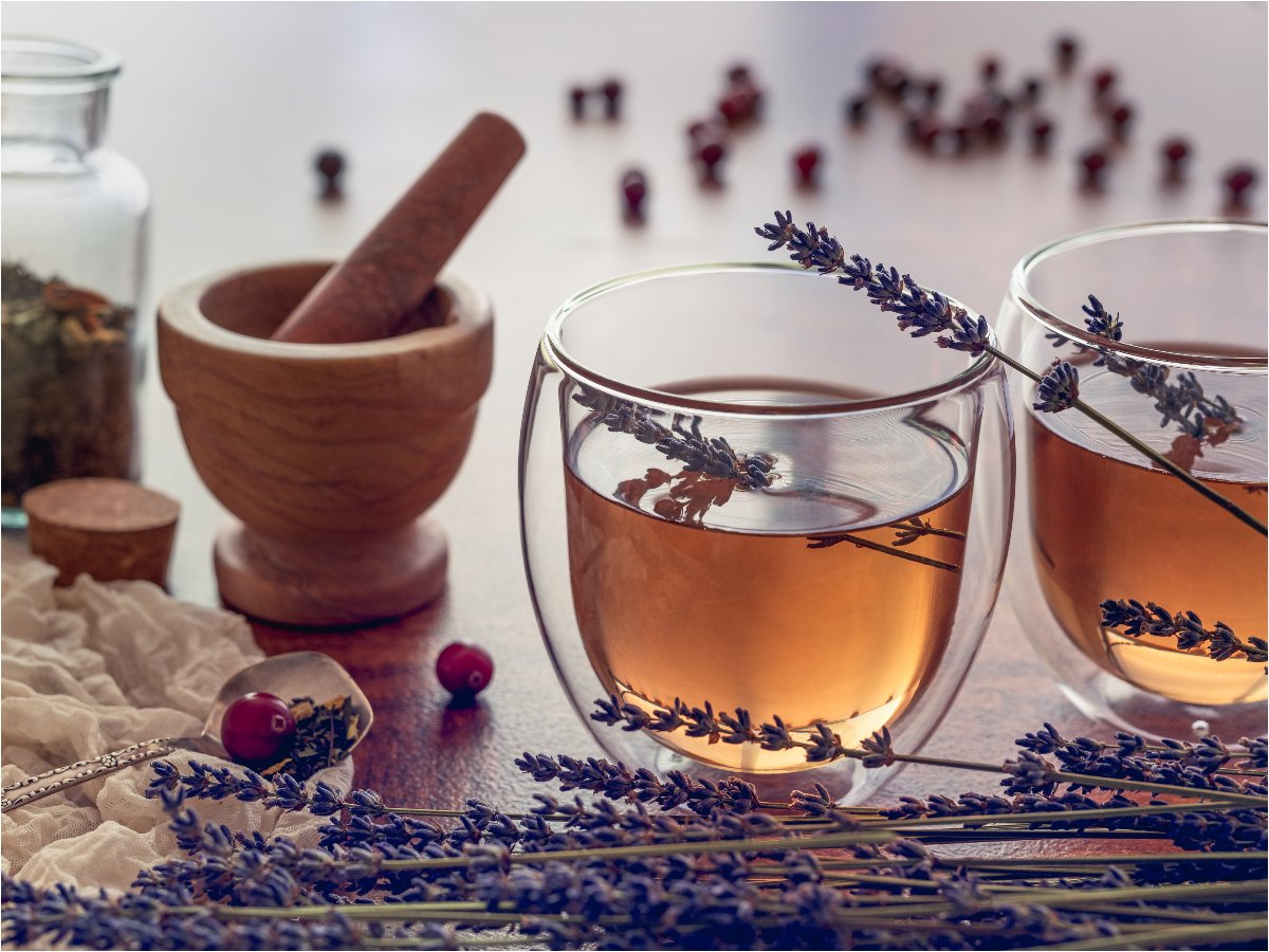 5 Ayurveda-approved homemade teas that can help you boost immunity  https://t.co/vH7ez6R4Hu  #immunity #Ayurveda #immunitybooster https://t.co/VFySIcAKpL