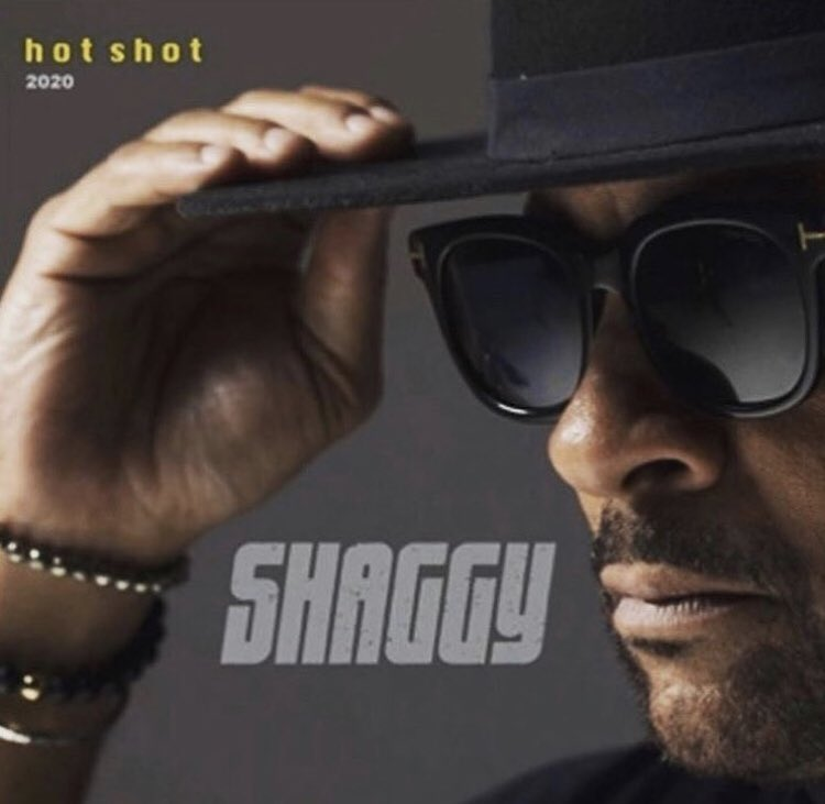 My album Hot Shot 2020 will be available July 10th on all digital platforms. Click the link to pre-order now. https://t.co/roMLeTvEdw https://t.co/dVW33cOy9i