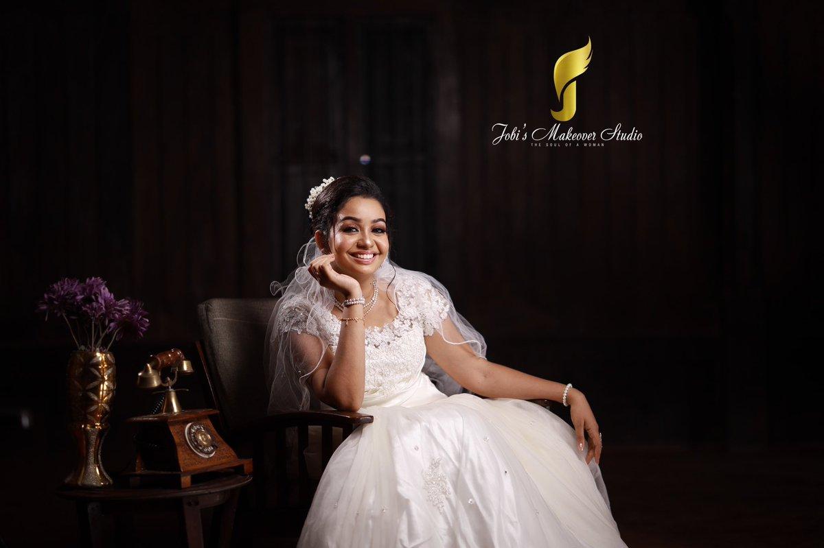 #makeup #jobibj #actress #alicechristy #traditionalmakeup #bridalmakeup #photoshootmakeup