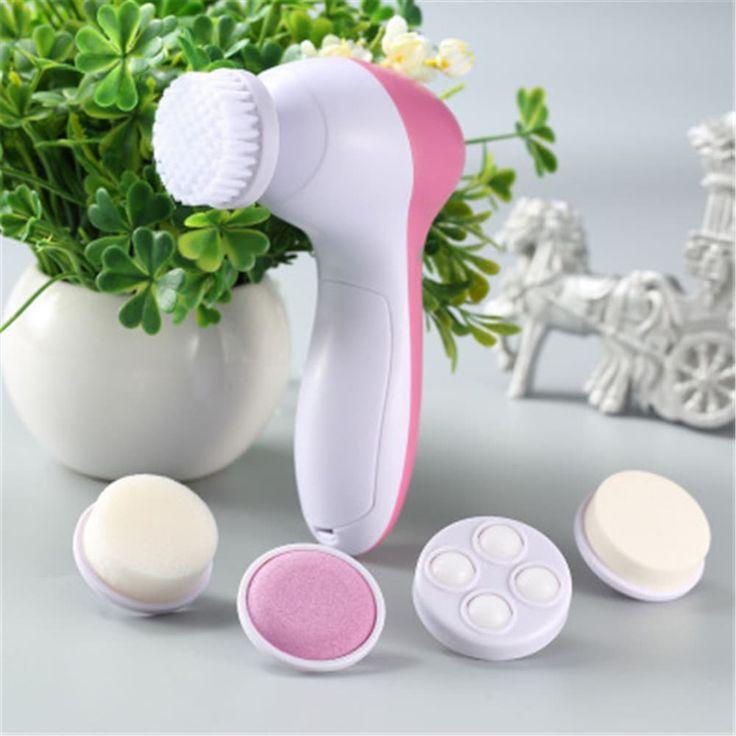 Beauty care massager 5 in 1 disponible à 6 000Fcfa  📲Contactez nous en DM  🚘Livraison et expédition aux frais du client  #store #makeup #new #shop