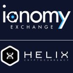Image for the Tweet beginning: #Helix $HLIX trading is live