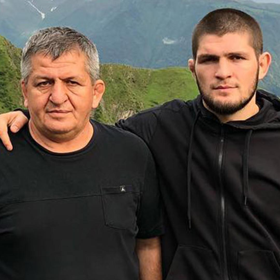 Ufc On Bt Sport On Twitter Abdulmanap Nurmagomedov Khabib Nurmagomedov S Father And Trainer Has Sadly Passed Away The Condolences Of Everyone At Bt Sport Are With His Family Friends And Colleagues At