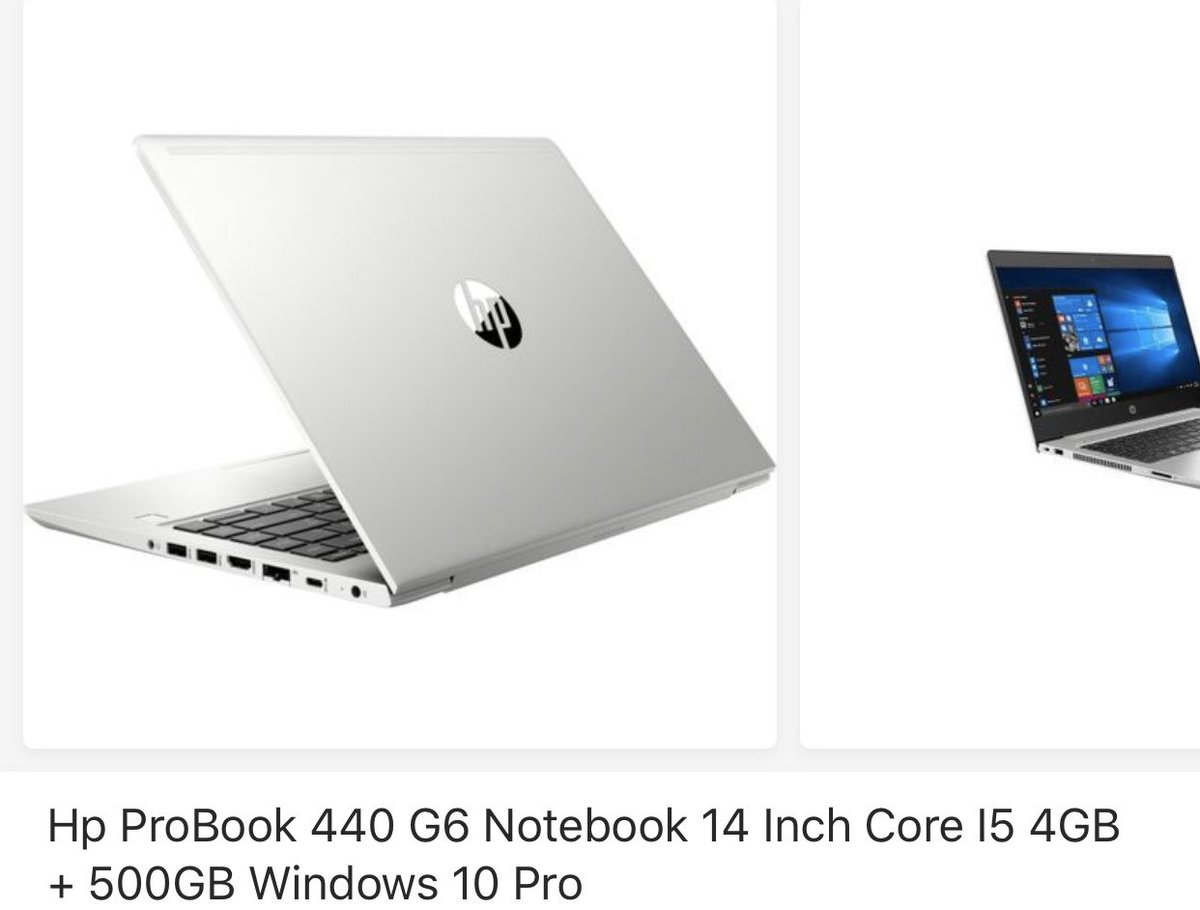 Sharuthem Computers On Twitter Hp Probook 440 G6 Notebook 14 Inch Processor Core I5 Ram 4gb Ssd 500gb Condition New Dm For Price Davido Mompha Instablog Https T Co 8yqt72icyu