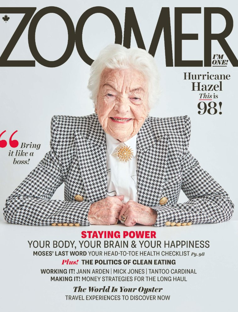 Im in favour of the younger generation being called Zoomers because a Toronto media magnate has since 2008 tried to brand seniors as Zoomers and gone so far as to launch a lifestyle magazine called Zoomer and it has never EVER caught on