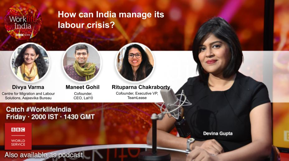 How can India provide livelihoods to its migrant workers left jobless due to the lockdown?  #WorklifeIndia https://t.co/t75YdIpz5j