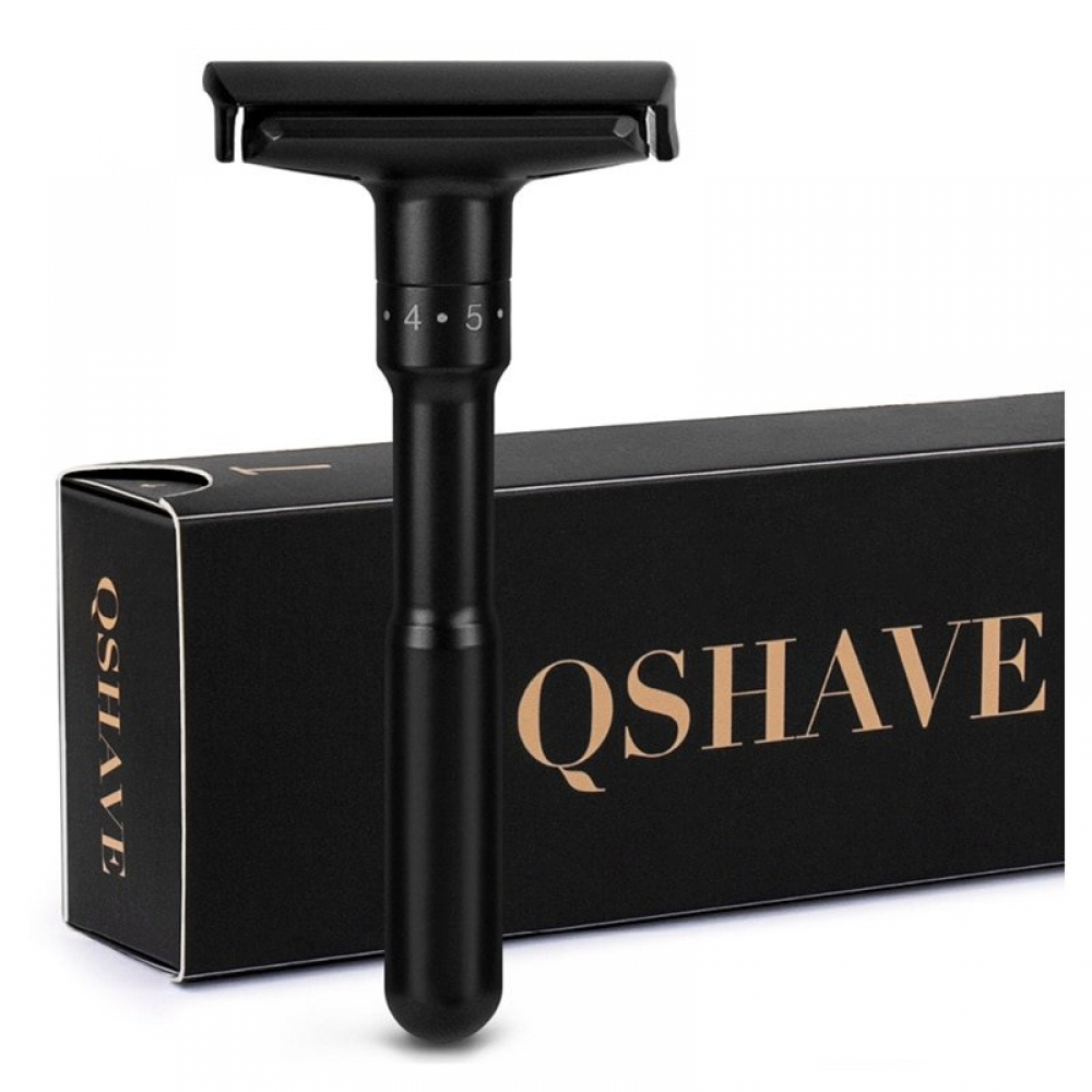 #hair #specialists #wigs #extensions #eyelashes #lashes #goodies #straight #remy #curly #love #salon #hairaccessories #hairproducts #lovehair #bodypositive QShave Men's Luxurious Shaving Razor With Adjustable Handle