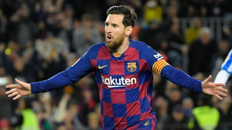 Lionel Messi in rotta con il Barcellona, l'Inter si farà avanti? - https://t.co/1lQOYdS1yP #blogsicilia #leomessi #messi #barcellona #inter