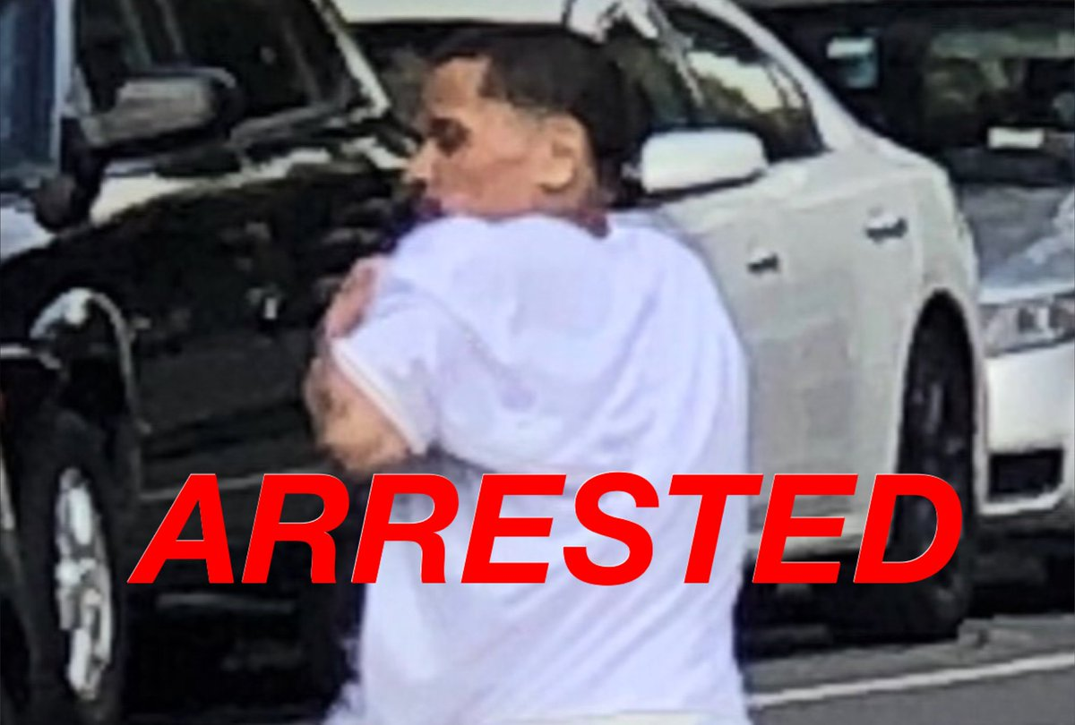 ARRESTED!  Thanks to the hard work & dedication of @NYPDDetectives, who're relentless in their investigations, the suspect wanted for this horrific crime against a defenseless child has been charged with felony assault.  As always, outstanding work by the men & women of the NYPD. https://t.co/qNkHU3G53w https://t.co/qPsurbMQ7r