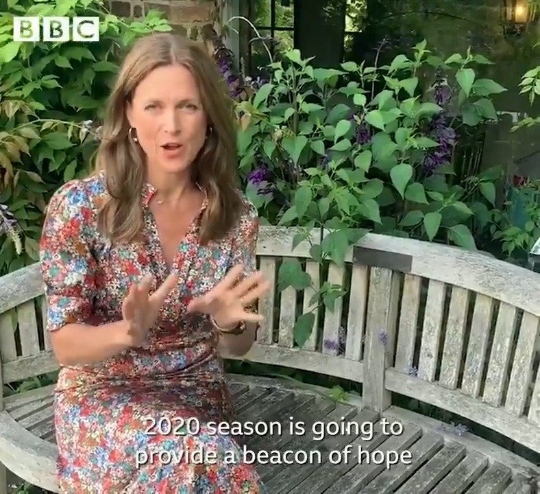 Heres our @bbcproms host @thekatiederham on what to expect from #BBCProms 2020 @RoyalAlbertHall On: TV | Radio | @BBCiPlayer | @BBCSounds bbc.co.uk/proms
