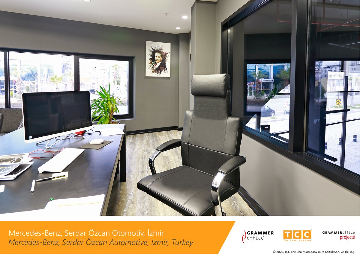 #yöneticikoltuğu #executivechair #managerialchair #officestyle #officefurniture #officesolution #chair #koltuk #workspace #tcc #thechaircompany #grammeroffice #grammerofficeprojects #nowystyl #nowystylgrouppic.twitter.com/uXjmQyxpnt