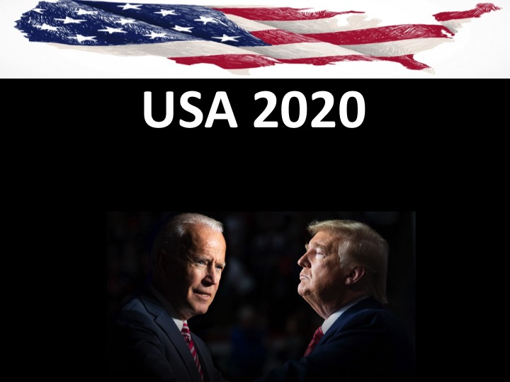 En 4 meses, el 3 de noviembre, #EUA elegirá presidente. Sabremos ese día si @realDonaldTrump logra reelegirse como lo han hecho casi todos los últimos presidente (el último que no lo logró fue Bush Padre). Hoy, las probabilidades de triunfo favorecen claramente a @JoeBiden. https://t.co/ckMtt4J8TH