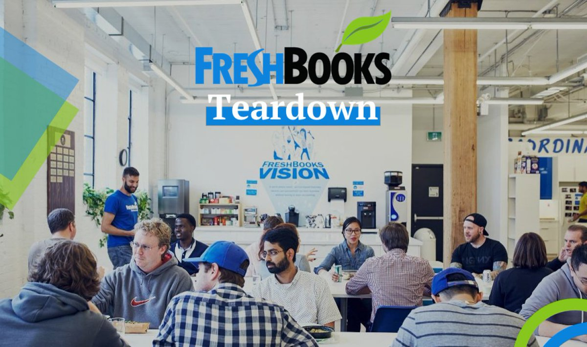 Teardown time!  Let's take a look at @Freshbooks #contentmarketing strategy!  Since 2004, they have served more than 20 million users, so they must be doing something right... right?  By @storychiefapp https://chief.ist/n0dA pic.twitter.com/6YMpIixrXH