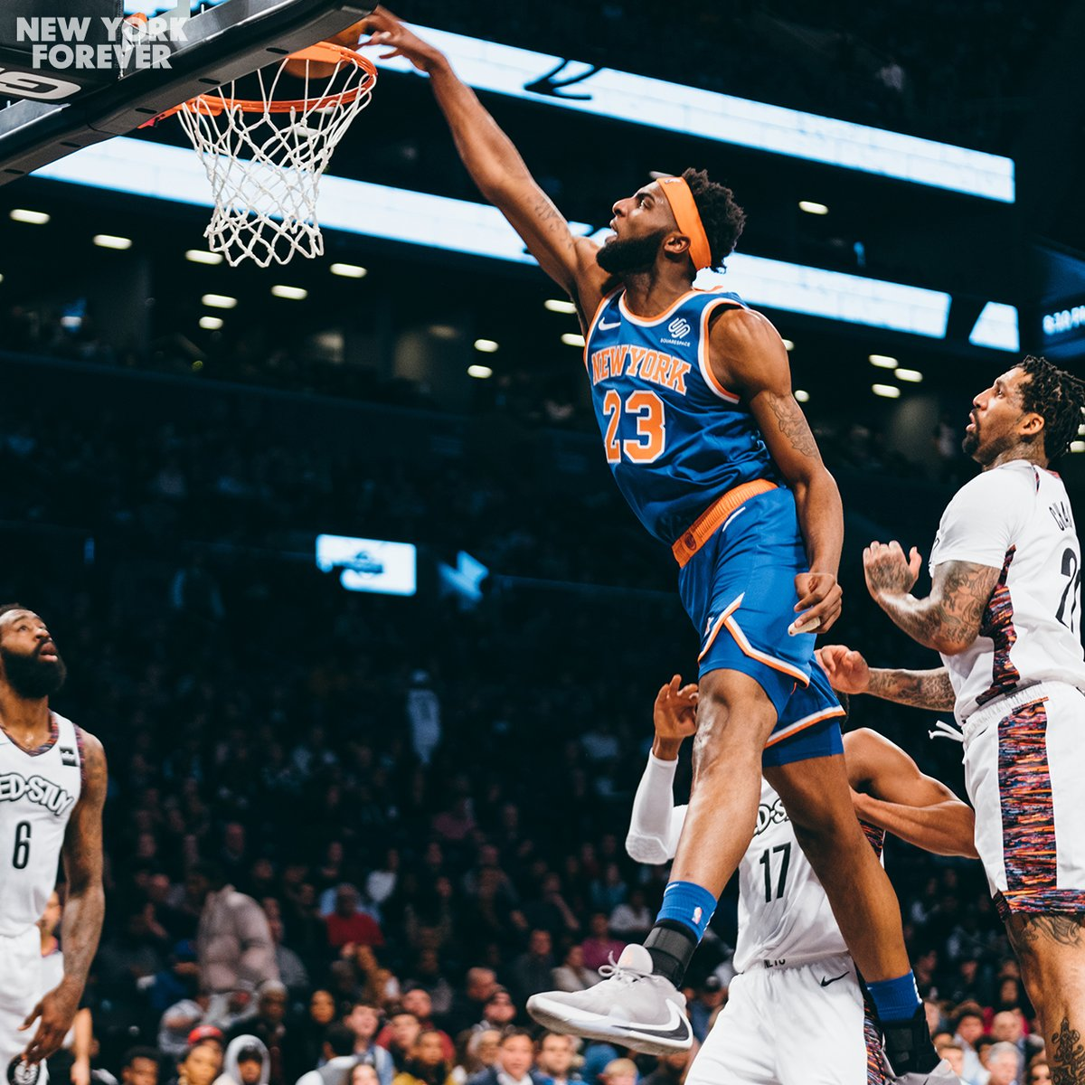 """""""I like slam dunks, take me to the hoop""""  Some of the best dunks from the 2019-20 season 🔨 https://t.co/3q2CKoNcb0"""