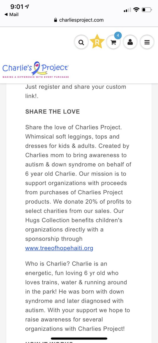 My affiliate link for @CharliesProjec1 children's and adult clothes dresses, leggings etc and FACE MASKS. Always 20% of go to a charity you choose in thr drop down menu. hurry and shop or you can shop directly through me and I'll give you a discount.. bit.ly/2BW1Pe1
