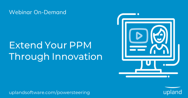 Gain visibility, collaborate, unlock project success & more with #PowerSteering. View our webinar on-demand now to learn how we can transform your business. http://ow.ly/tQNP30p3Nkj   #uplandpitm #PMO #Opex #CI #ContinuousImprovement #businesstransformation #PPMpic.twitter.com/j6sEsG5fbl