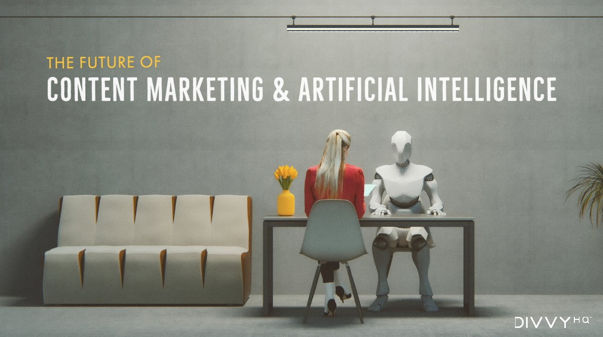 Everywhere you look, new technology is transforming business operations.   One such tool, #artificialintelligence, is helping businesses get smarter and create better #content for their target audiences.   Learn how via @DivvyHQ https://buff.ly/3ecDjnh  #contentmarketing pic.twitter.com/U3G9CgGoI9