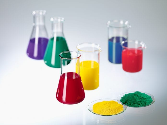 Colorant Dispersions for Fast and Cost-Efficient Solutions #PartneredContent #Color #Solutions @clariant Clariant  https://t.co/Clha9cQ5KI https://t.co/1NJr4kSTh1