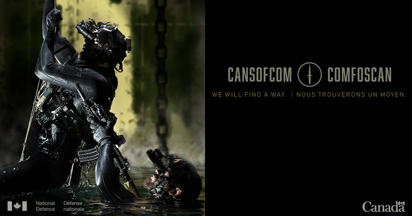 #CANSOFCOM is hiring! Interested in employment as a #CANSOFCOM Special Operations Assaulter or Coxswain?   For more info & upcoming deadlines visit: https://t.co/JWt4RA4kx4  #CANSOFCOM #ForcesJobs #CAF https://t.co/bBBXV85T9x