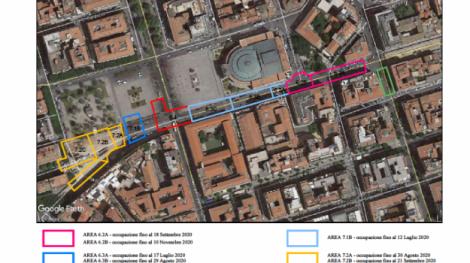 Da lunedì chiude via Ruggero Settimo, ecco l'ordinanza che modifica circolazione veicoli - https://t.co/XqBR3FBPZn #blogsicilianotizie