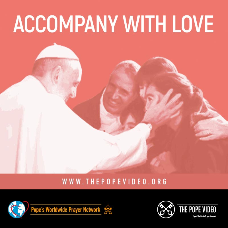 🙏 Our families #ThePopeVideo @LaityFamilyLife