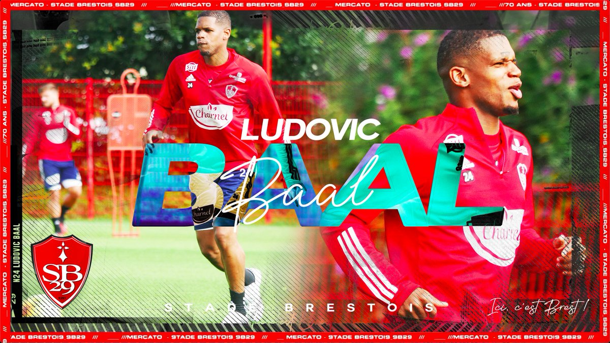 Ludovic Baal