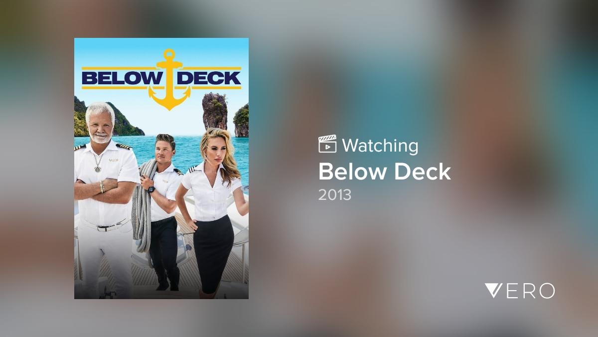 Slightly obsessed with #BelowDeck on #Netflix https://t.co/UWKfOFVmsN https://t.co/ndgG60ICAF