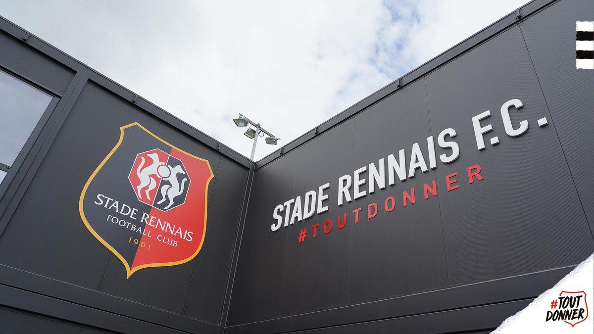 [ACADÉMIE]  Révélatrice de talents, l'Académie du Stade Rennais F.C. a proposé plusieurs contrats aux jeunes Rouge et Noir ces dernières semaines.   Le récap' 👉 https://t.co/i1ZR1ibyVz --- #AllezRennes #ToutDonner 💪🔴⚫ https://t.co/yfm14dgmT3