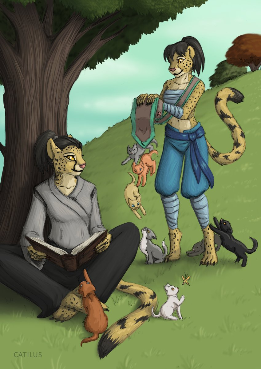 Uzivatel Christina Cat Kritikou Na Twitteru Black Rose And Red Rose Tabaxi Monk Twins With A Bag Of Kittens Magic Item Https T Co Torw2d2idf Catilus Catilusart Patreon Commission Cats Wow Tabaxi Kitten Elurian Cute The next posts will be addressed to each one of the tiers (which you can check on the right side of this page), so if you're on a specific tier. twitter