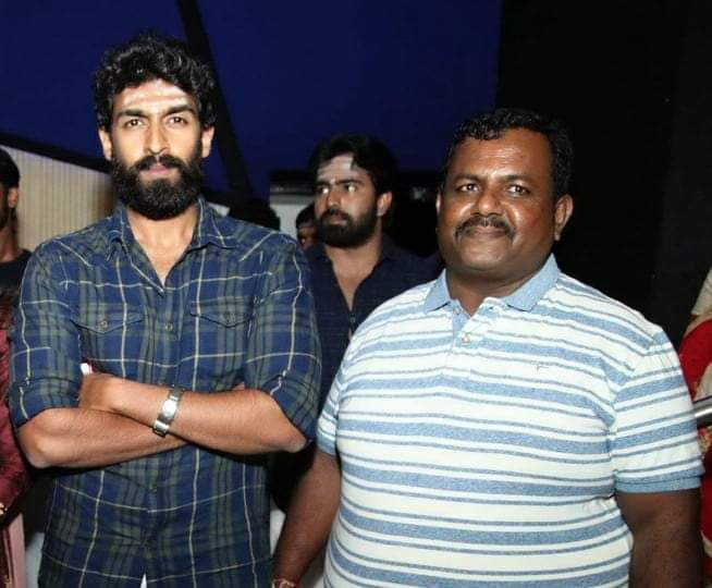 "#Graamaayana producer NLN Murthy no more. Vinay Rajkumar has said, ""Shocked to hear Graamaayana producer NLN Murthy is no more! A gentleman producer who dreamt to do good films is lost too soon, my deepest condolences to his family."""