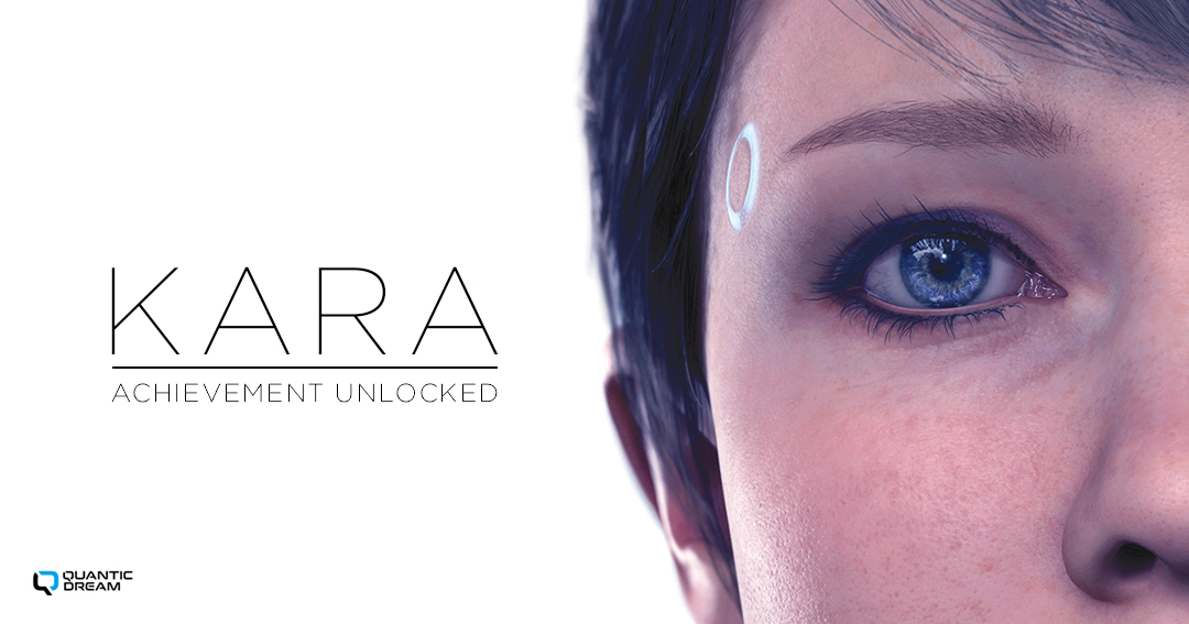 Do you know Kara's origin story?    Learn more about one of our most iconic characters and find out where to pre-order #DetroitBecomeHuman Collectors' Edition! https://t.co/S25kbeJL3B https://t.co/puxGRaD5Fc