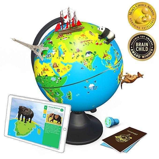 Shifu Orboot https://t.co/lq5y3NP7tU via @EMAILiT #Shifu #Orboot #App #Based #Augmented #Reality #Interactive #Globe #For #Kids #Stem #Toy #Boys #Girls #Ages #Educational #Gift #No #Borders #NoNames #On #Globe #USA #UK #CANADA #AUSTRALIA @amazonappstore @AppleMusic @AppStore https://t.co/eflz4tuIgl
