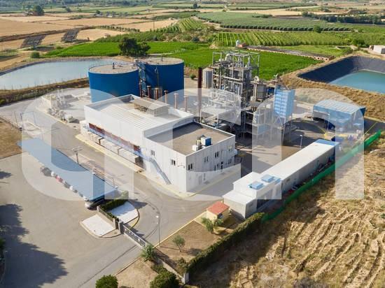 .@neoelectra adquireix el 90% de la planta de tractament de #purins #VAG de #Juneda. Les instal·lacions tracten 90.000 m3 de #dejeccions ramaderes a l'any amb un sistema de #cogeneració a partir de #gas natural i #biogàs https://t.co/reeJyxaTmD https://t.co/WdwWHHgaui