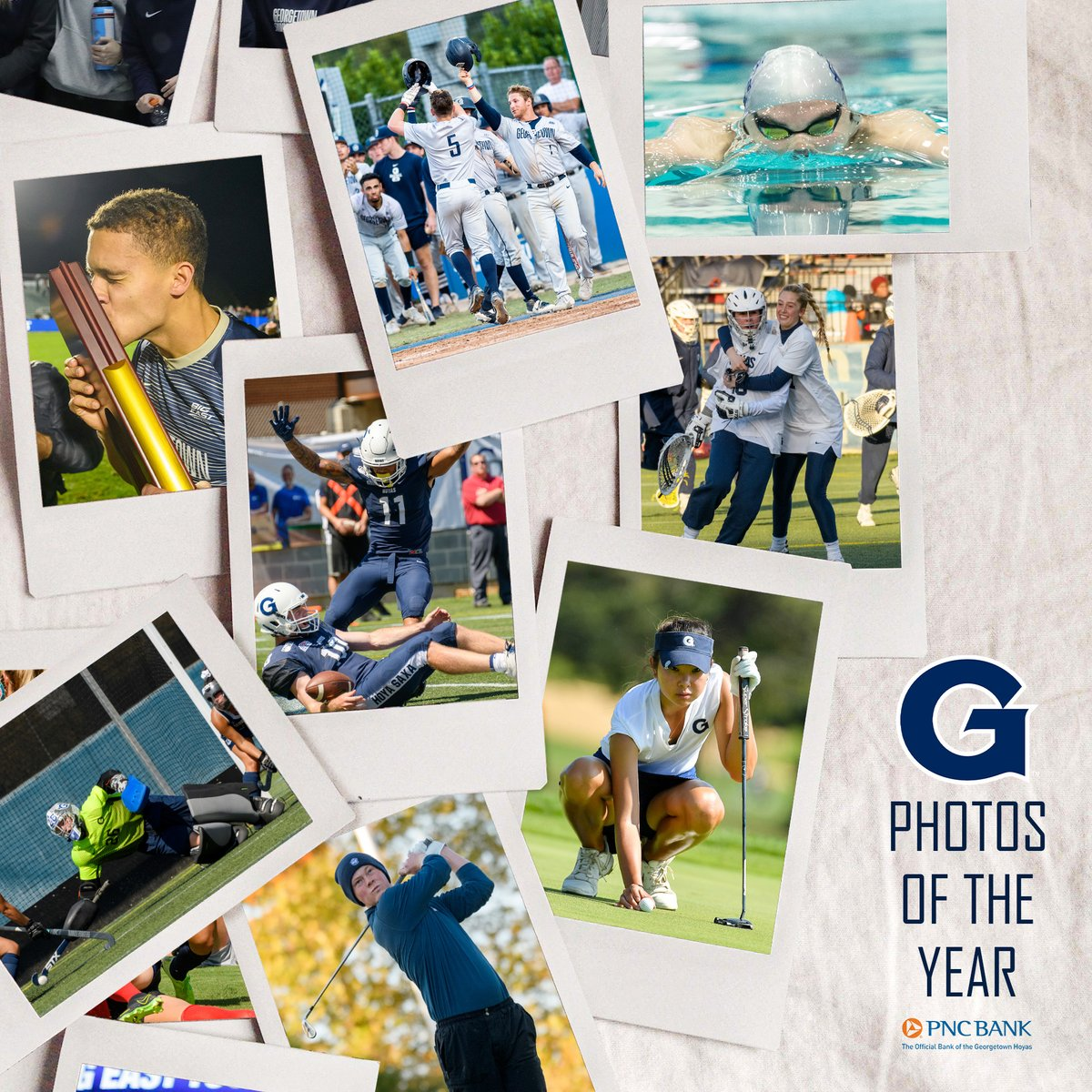 Check out some of our Photos of the Year presented by @PNCBank #HOYASAXA