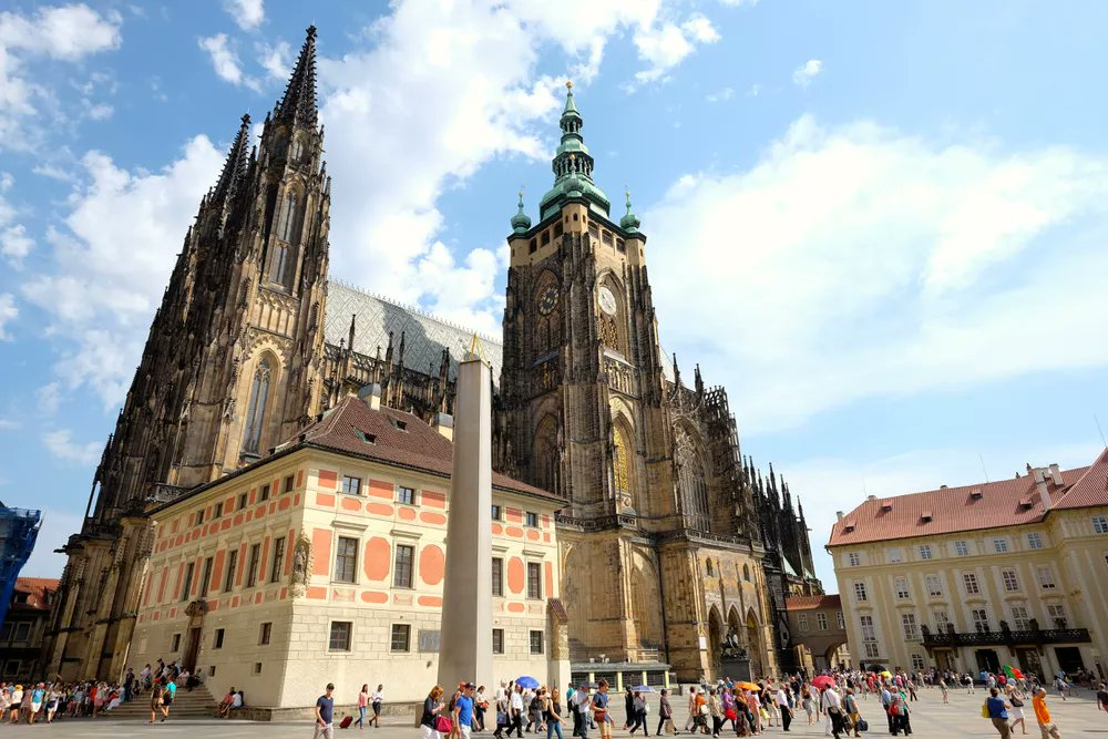Make time to visit this #CzechRepublic site if you want to learn about the country's political system. #thingstodo  http://cpix.me/a/100316440pic.twitter.com/jx9KPbUIHB