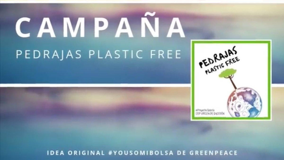 En el #DiaInternacionalLibreDeBolsasDePlastico recordamos nuestra campaña #PlasticFree en la que seguiremos incidiendo en próximos cursos. @educacyl @cfievalladolid  @aytoPedrajasSE #ProyectoSalacia #JuntosPorElClima #HéroesLibera #YoUsoMiBolsa 👉🏻👉🏻👉🏻 https://t.co/dScjQQoSN6 https://t.co/Csmf9lyfMW
