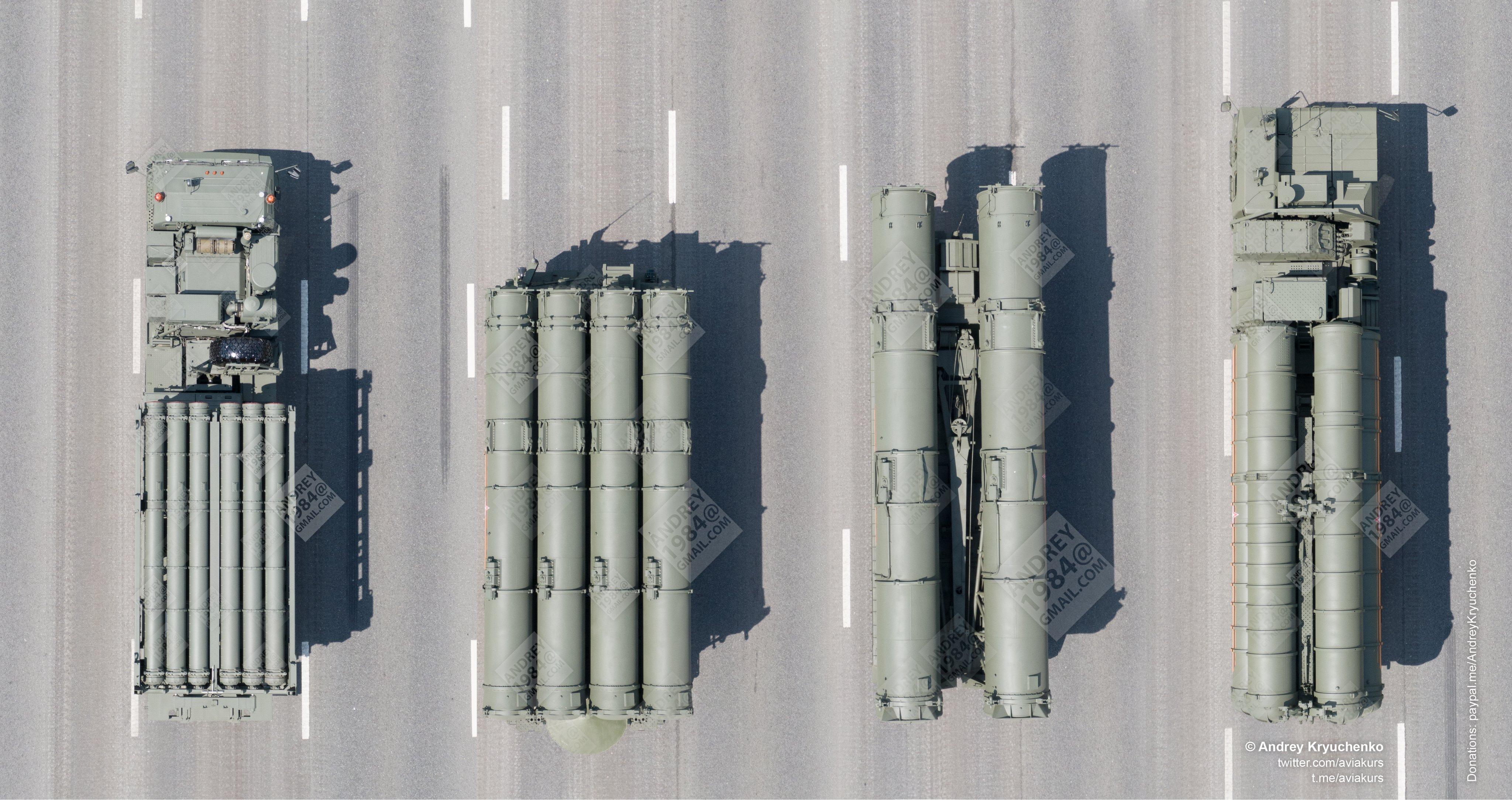 S-300/400/500 News [Russian Strategic Air Defense] #3 - Page 27 EcAx0h8WAAMxRTx?format=jpg&name=4096x4096