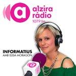 Image for the Tweet beginning: L'INFORMATIU / 03-07-2020Elisa Moragón i